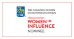 RBC-Women-of-Influence-Nominee